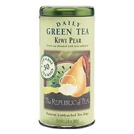 Kiwi Pear from The Republic of Tea