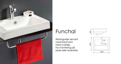 Funchal servant