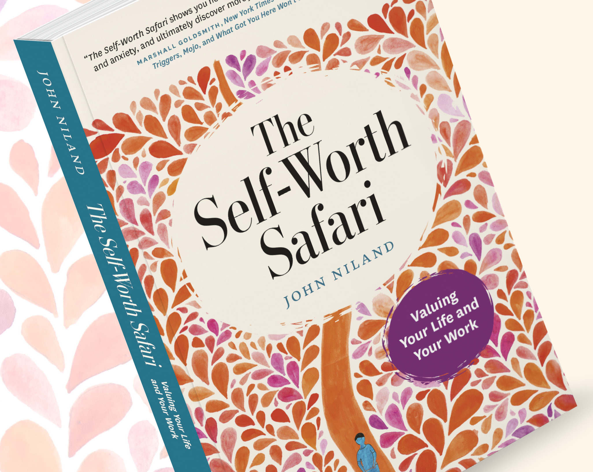 Book on Self Worth