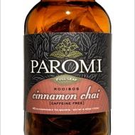 Cinnamon Chai from Paromi