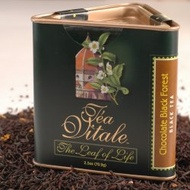 Chocolate Black Forest from Tea Vitale