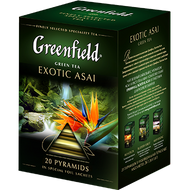Exotic assai from Greenfield