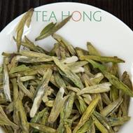 Long-jing First Flush from Tea Hong