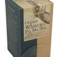 Organic White Tea Pai Mu Tan from Sonnentor