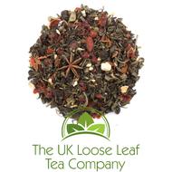 Eight Treasures from The UK Loose Leaf Tea Company