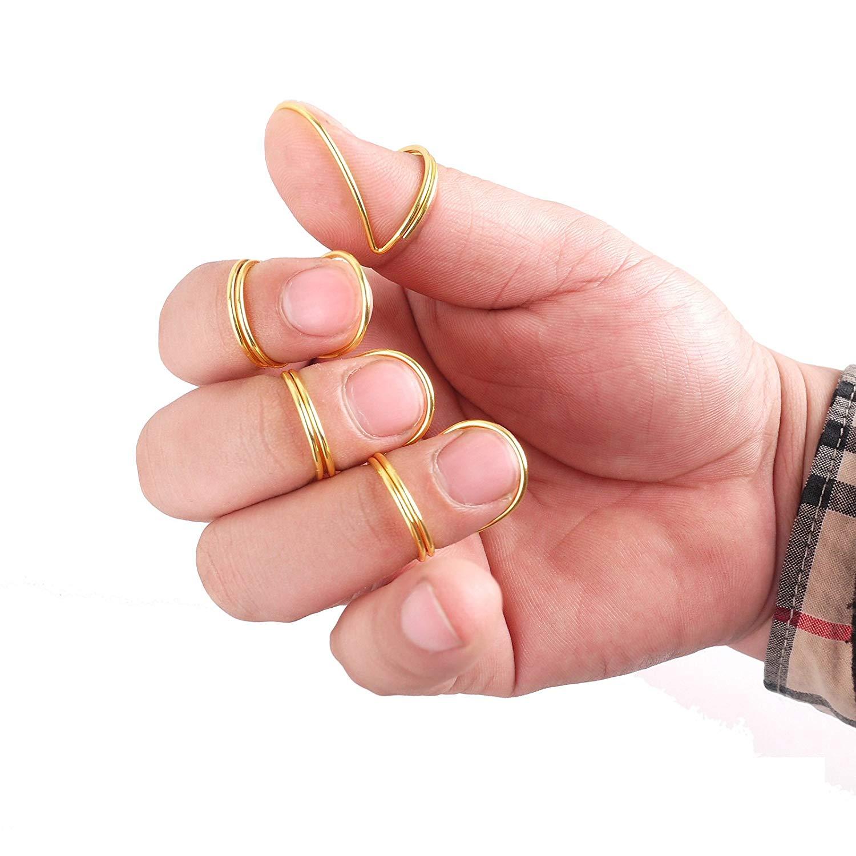 Butterfly Guitar Finger Picks