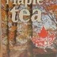 Maple tea from Turkey Hill