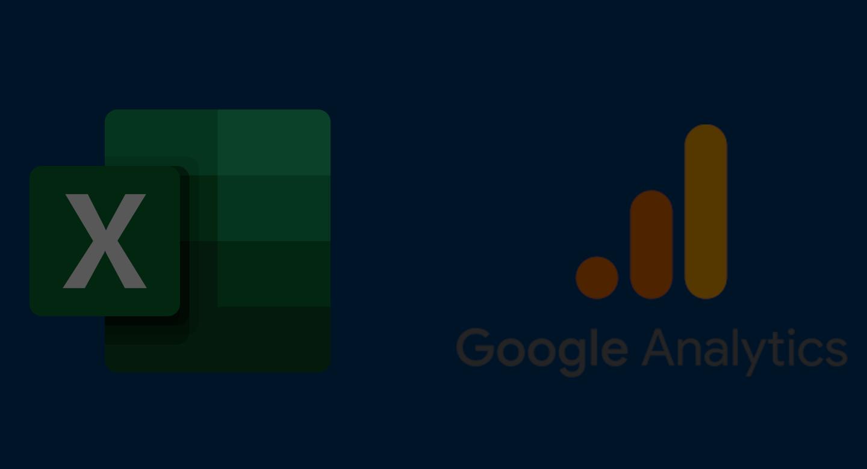 Track Microsoft Excel usage with Google Analytics