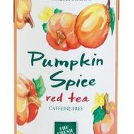 TFM Pumpkin Spice Tea from The Republic of Tea
