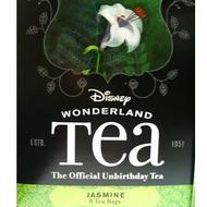 Jasmine Green from Disney Wonderland Tea