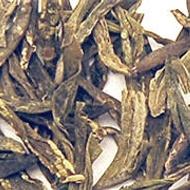 Dragon Well (Lung Ching) from Urbàna Teas & Tonics