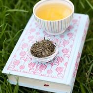 Organic Sencha from The Rabbit Hole Organic Tea Bar