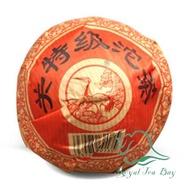 Yunnan XiaGuan Tea Factory First Grade 2007 raw from yunnan xiaguan tea factory ( cctv system on ebay(royal tea bay))