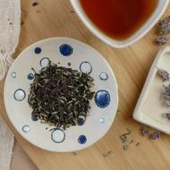 Black Lavender from Westholme Tea Co