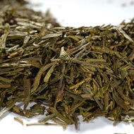 """China """"Lung Ching"""" 1st grade from Rutland Tea Co"""