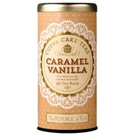 Caramel Vanilla Cuppa Cake™ from The Republic of Tea