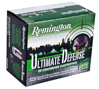 Remington Ammunition