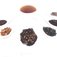 Coffee Lovers Tea from Red Clover Tea and Herbs