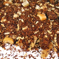 Gingersnap Cookie Rooibos from Fusion Teas