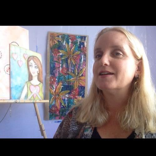 Karen Pruzansky