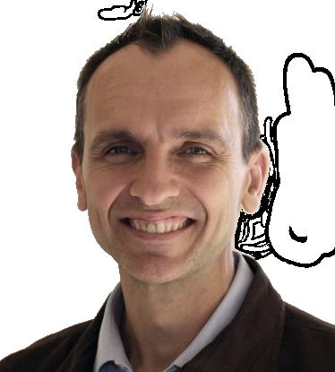 Dr. Sean Moolman