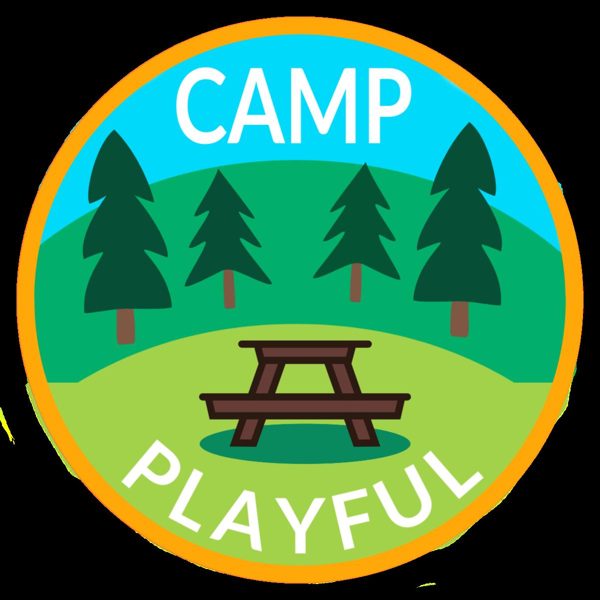 Camp Playful