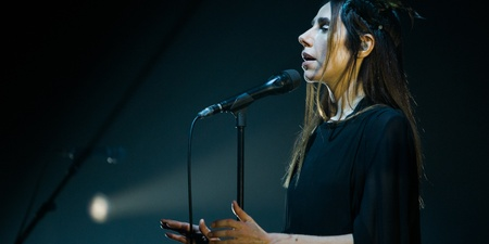GIG REPORT: PJ Harvey wows fans in Singapore, despite playing almost all new material
