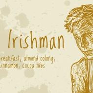 The Irishman by Kristina Moy from Adagio Teas Custom Blends