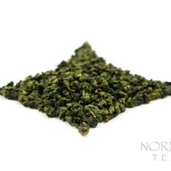 Shade Grown Tie Guan Yin - 2011 Spring Anxi Oolong Tea from Norbu Tea