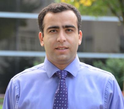Ali Takbiri-Borujeni, PhD, AAPG