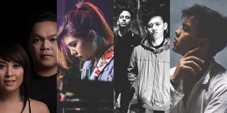 Silent Sanctuary, Autotelic, Alex Diaz, and more release new music – listen