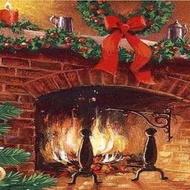 I'll Be Home For Christmas from Adagio Custom Blends, Rachana Carter