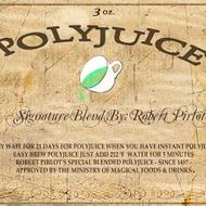 Polyjuice from Custom-Adagio Teas