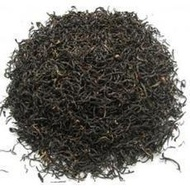 Dian Hong Yunnan red tea from Wu Yu Tai Teahouse in Beijing