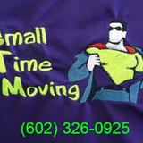 Small Time Moving, LLC image