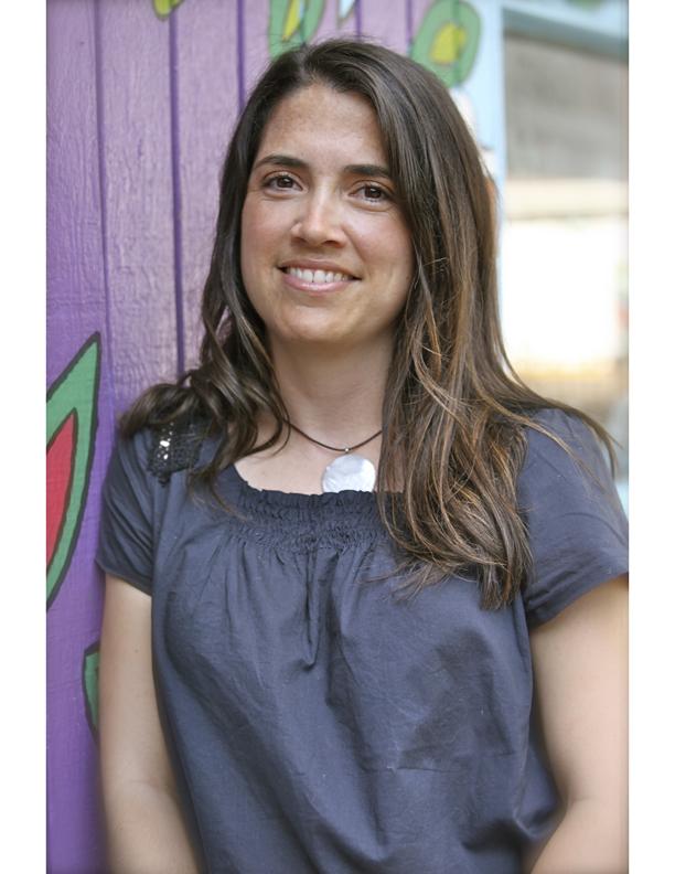Heather Preusser