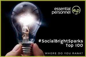 The Social Bright Sparks Power 100