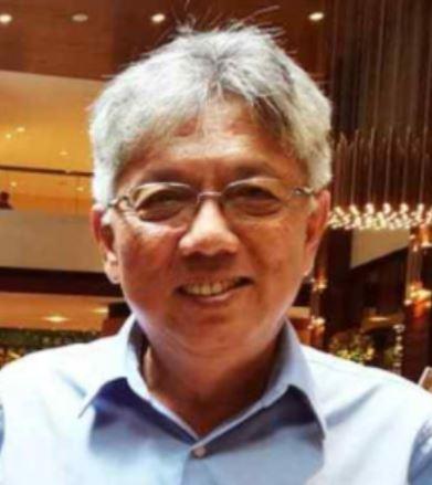 Ding Lai Hong