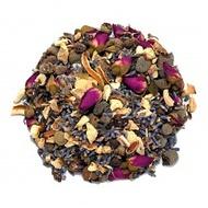 Lavender Dream Bilberry Tea from Nature's Tea Leaf