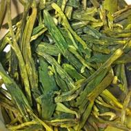 Long Jing from Hunan Hongda Tea Co.