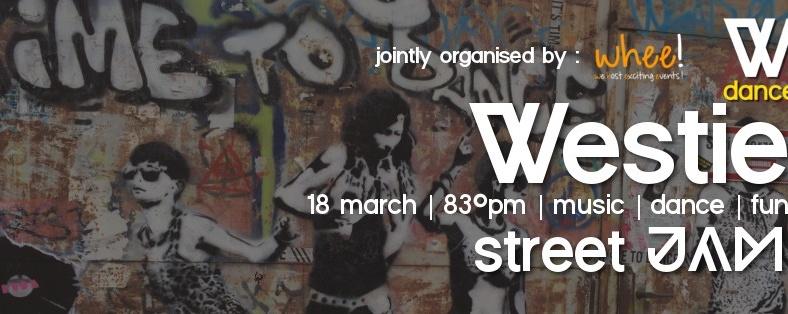 Westie Street JAM