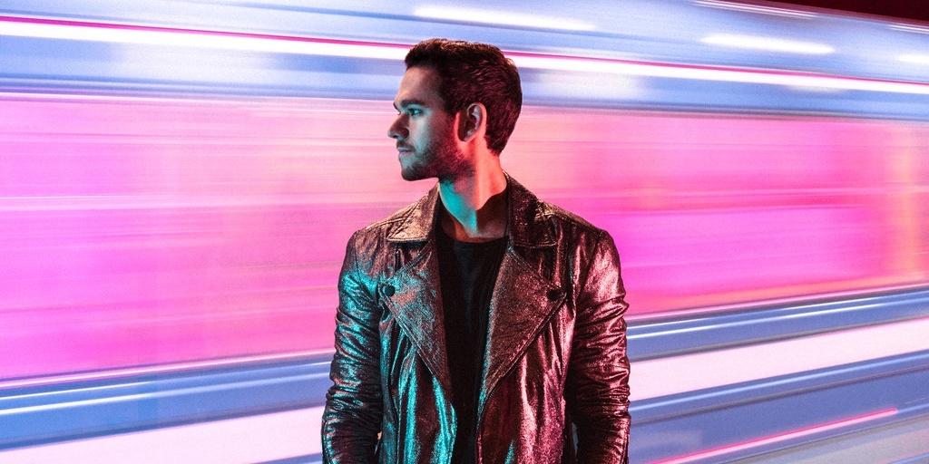 Zedd is returning to Manila in April 2018