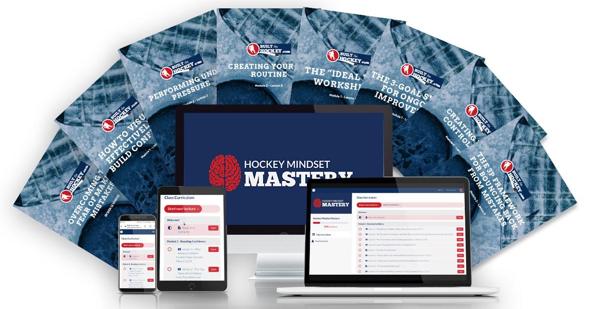 hockey mindset mastery
