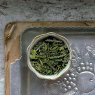 Green Glow Elixir from Marble & Milkweed