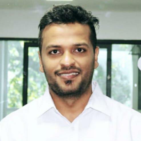Hitesh Singhi