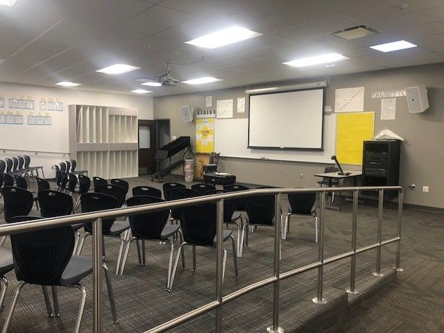 Choral Room