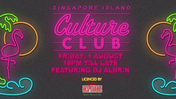 Singapore Island Culture Club