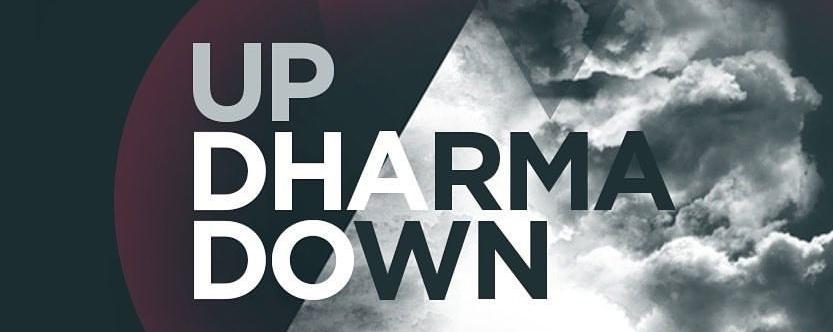 Up Dharma Down