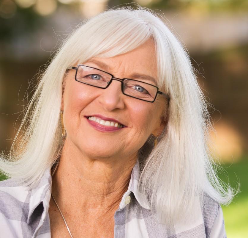 Cindy Landham CWC