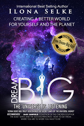 Dream Big Amazon Link